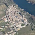 sor tie des gorges de l'Ardèche
