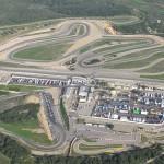 Circuit de Ledenon